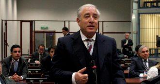 Da Dell'Utri ai soldi di Lega e Forza Italia: così parlò Caianiello