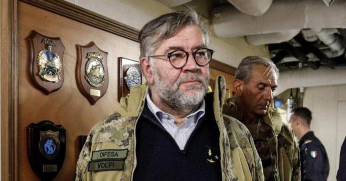 Ennesimo strappo al Copasir: lasciano Urso (Fdi) e Vito (Forza Italia). Pressing sulla Lega per far dimettere Volpi da presidente