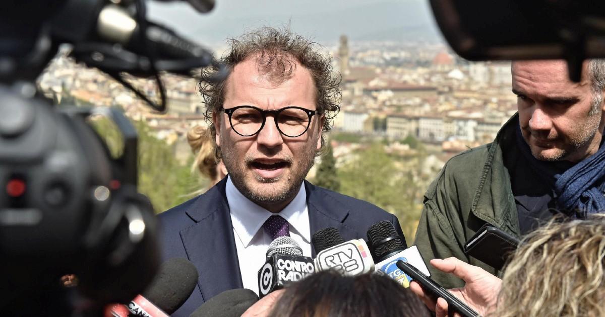 L'incontro Lotti-Savasta e gli altri guai giudiziari per la casata di Rignano