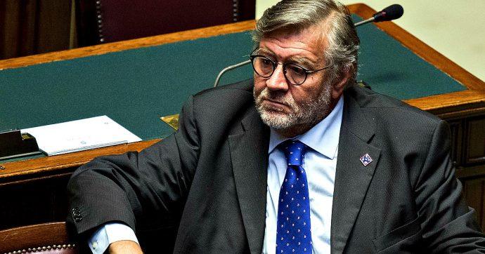 Copasir, il leghista Raffaele Volpi candidato unico del centrodestra per la presidenza