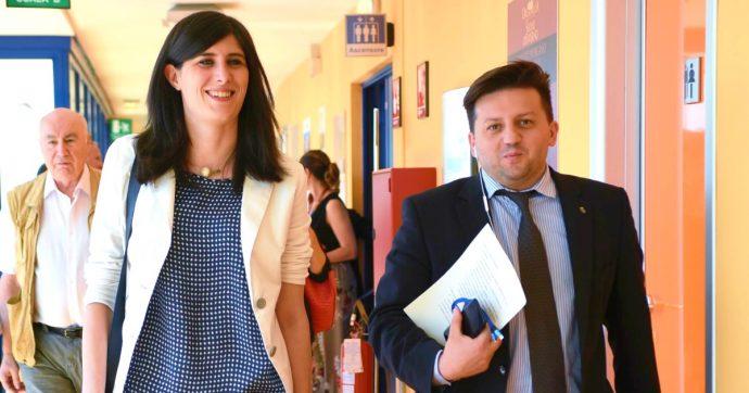 Torino, chiuse le indagini sull'ex portavoce di Appendino: Pasquaretta accusato di estorsione ai danni della sindaca e di Laura Castelli