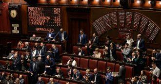 """Taglio dei parlamentari, deputati Pd per il Sì: """"E' coerente con la nostra storia. Il partito si schieri a favore per convinzione"""""""