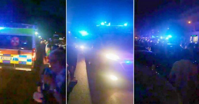 Capaccio Paestum, festeggiarono l'elezione del 're delle fritture' Franco Alfieri con corteo di ambulanze: 18 indagati e sequestrati 16 mezzi