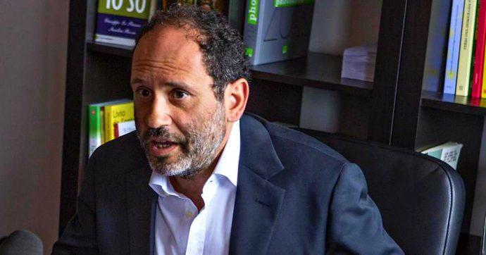 Peculato, la procura di Palermo chiede 4 anni per l'ex pm Antonio Ingroia