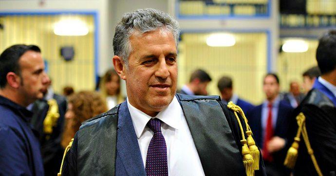 Nino Di Matteo reintegrato nel pool Stragi. Il procuratore Cafiero De Raho ci ripensa e revoca il provvedimento di espulsione