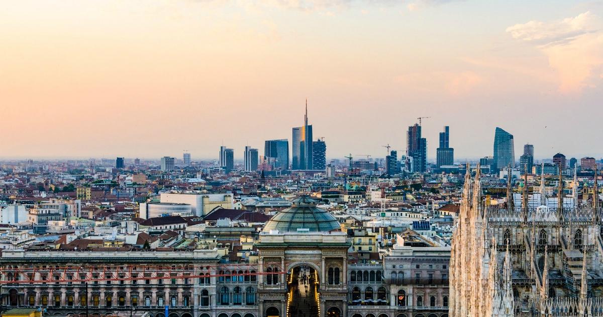 Milano, pil pro capite doppio rispetto alla media italiana. Ma crescono le disuguaglianze: il 9% degli… - Il Fatto Quotidiano