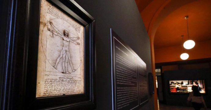 Leonardo Da Vinci, 'l'inganno beffardo' sull'Uomo Vitruviano è una scoperta rivoluzionaria