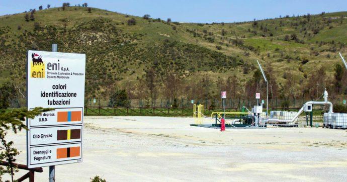 Centro oli Eni Val d'Agri, l'ex responsabile a processo per disastro ambientale: disposto il giudizio immediato, si inizia il 28 ottobre