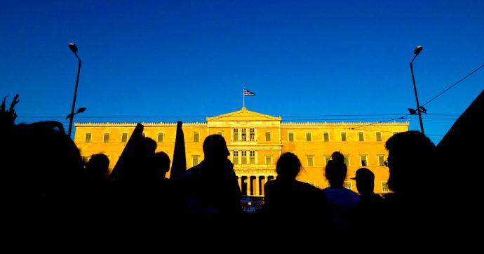 Grecia, titoli di Stato venduti a tasso negativo per la prima volta dopo la crisi del 2009