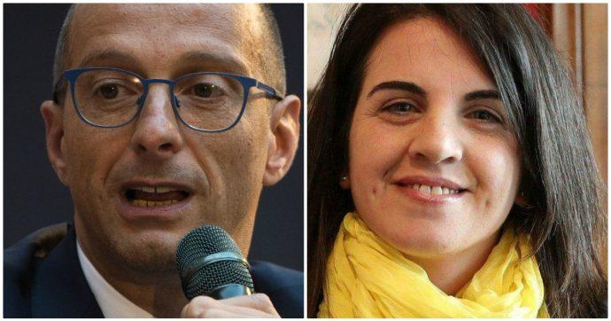 Pesaro, Pd-M5s collaborano in Comune: il sindaco Ricci dà la delega all'Università alla capogruppo pentastellata. Primo caso in Italia