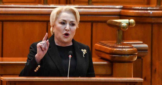 Romania, il Parlamento sfiducia il governo di Viorica Dancila, al potere da gennaio 2018