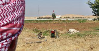 Siria: uccisioni, stupri e torture. Su FQMillenniuM in edicola, i racconti da Kobane dei profughi di Afrin vittime dell'attacco turco