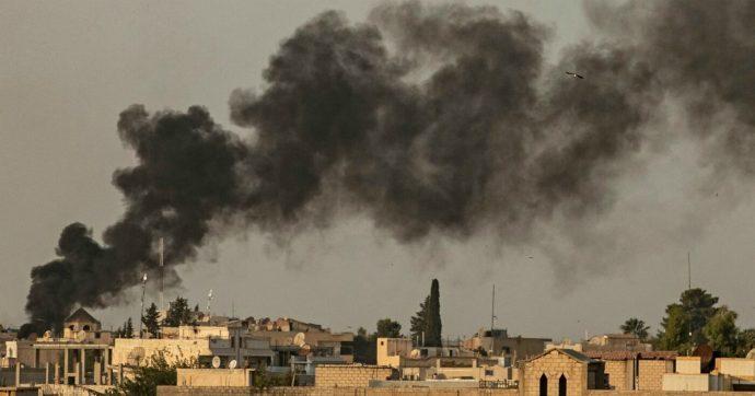 Siria, nella mia terra devastata anche i curdi hanno giocato una partita sporca