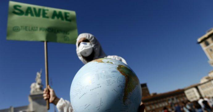 Clima, Italia al sesto posto al mondo per numero di vittime. Agenzia europea ambiente: a rischio obiettivi fissati per il 2030