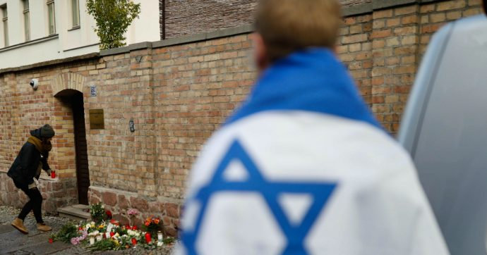 Germania, l'attentato di Halle è figlio del vuoto lasciato dall'Unione Europea