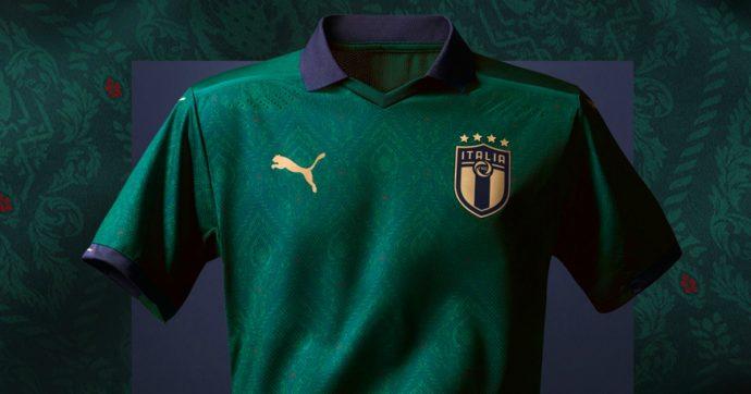 Italia-Grecia, cambia il colore della maglia della Nazionale. Aridatece gli Azzurri!