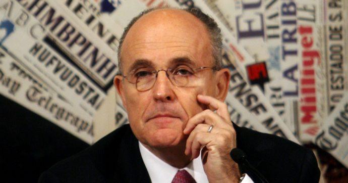 """Ucraina, arrestati 2 uomini di Giuliani a Kiev: """"Violate norme sul finanziamento elettorale"""""""