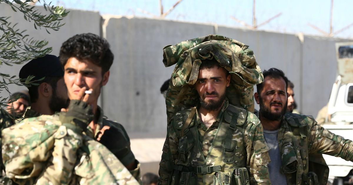 Siria, per fermare l'invasione turca serve dialogo con Damasco (e un'Europa finalmente unita)