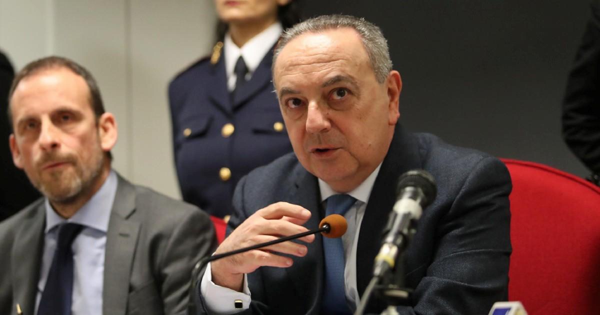 Indagine per abuso d'ufficio sul procuratore di Palermo