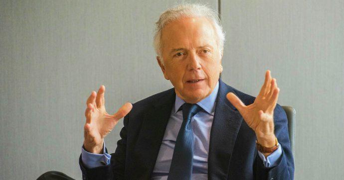 """Édouard Carmignac, chi è il finanziere """"rock"""" che compra pagine dei quotidiani per criticare le istituzioni. E ora fa i complimenti a Draghi"""