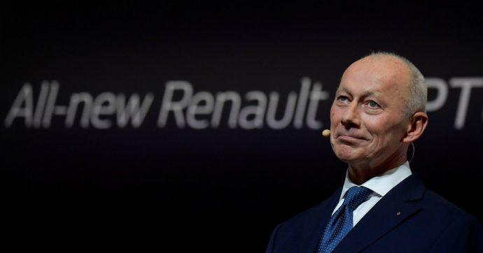 Renault, il colpo di mano. Licenziato l'amministratore delegato Thierry Bollorè
