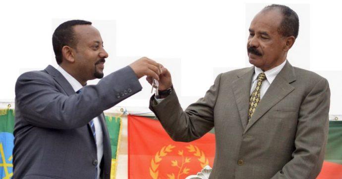 Nobel per la Pace, premio ad Abiy Ahmed è un messaggio ai regimi africani. Eritrea in primis