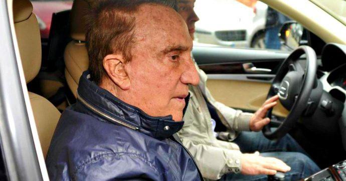 """Ruby bis, Emilio Fede sconterà la pena a casa: """"Ha 88 anni, in carcere soffrirebbe"""""""