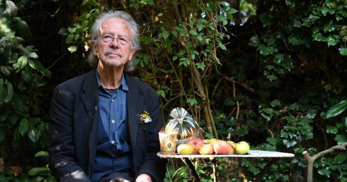 Nobel per la Letteratura a Peter Handke, il difensore del diavolo non si è mai ravveduto. Una coerenza spregevole
