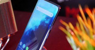 OnePlus 7T Pro: uno smartphone top di gamma veloce e ben fatto, a cui manca solo una buona autonomia
