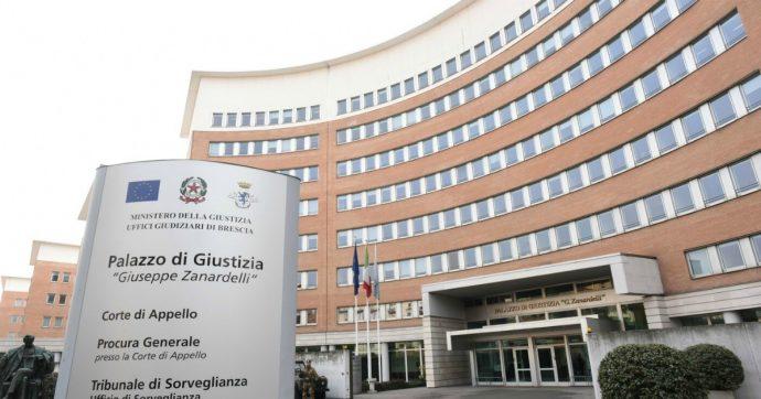 """Brescia, nasce il """"processo a numero chiuso"""". Corte d'Appello: """"Farne meno ma meglio"""""""