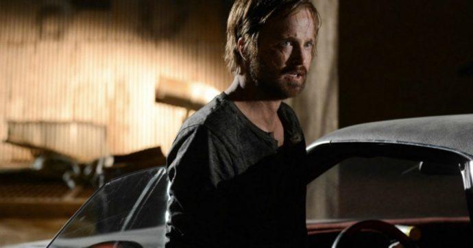 """""""El Camino"""", ecco perché vedere il film sequel di Breaking Bad (anche se non avete seguito la serie)"""