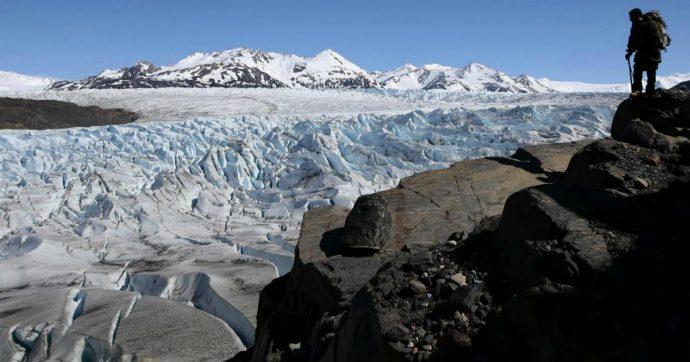 """Cile, lobby minerarie ostacolano legge per proteggere i ghiacciai. Commissione del rame: """"Col via libera addio a 34mila posto di lavoro"""""""