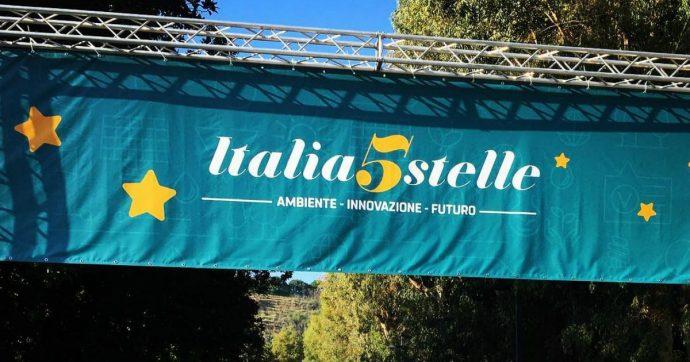 """Italia 5 stelle Napoli, Di Maio e i suoi all'esame degli attivisti: tra assenti illustri e la """"fatica"""" di stare al governo"""