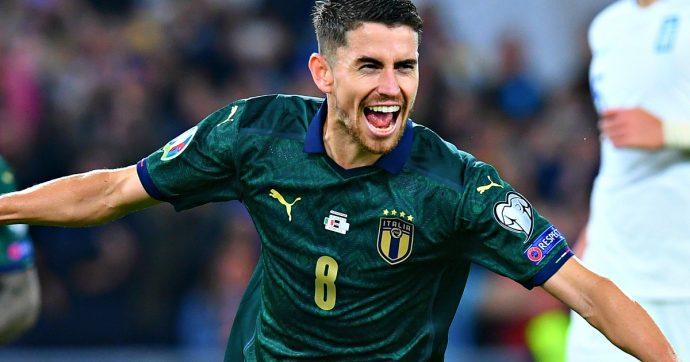 Italia-Grecia 2-0, gli azzurri in maglia verde si qualificano agli ...