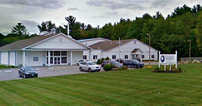 """Usa, spari in una chiesa nel New Hampshire: """"Una persona ferita, l'assalitore fermato"""""""