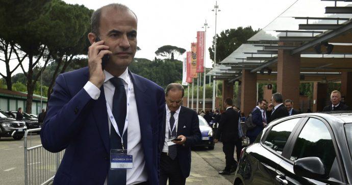 Cagliari: arrestato per bancarotta Scanu, ad della società di gestione dell'aeroporto ed ex presidente di Confindustria Sardegna