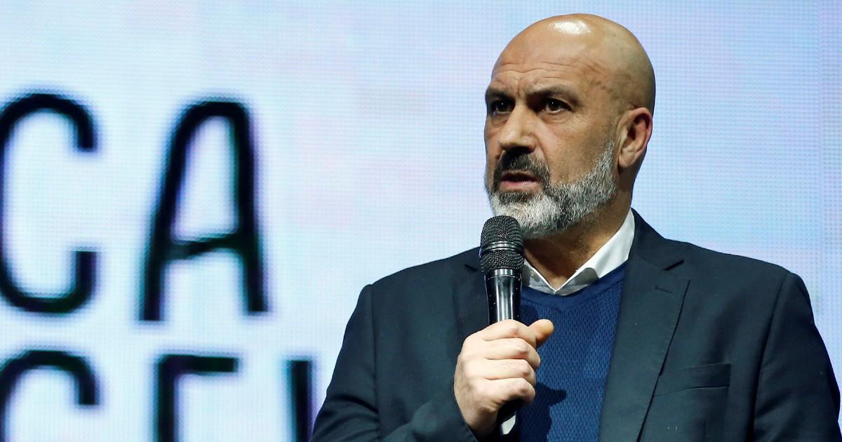Sisma, l'ex sindaco Pirozzi a giudizio per un crollo che provocò sette morti