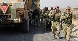 Leonardo, Alenia o Beretta: gli affari italiani nella guerra turca