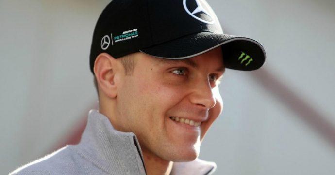 F1 Gp Giappone, Bottas vince davanti a Vettel e la Mercedes si laurea campione del mondo, orari differita TV8