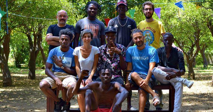 Migranti, il palcoscenico come via di riscatto: a Palermo richiedenti asilo diventano attori