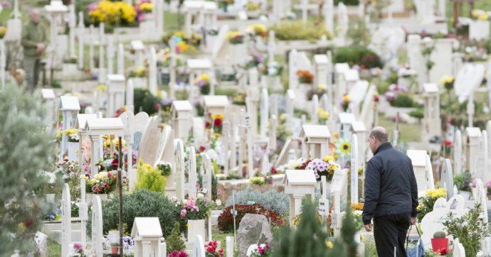 Foggia, l'ombra dei clan sui servizi cimiteriali: interdittiva antimafia a società che li gestisce. Uno dei soci è il cugino del boss Trisciuoglio