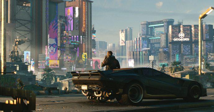 Cyberpunk 2077, alcune curiosità sul videogioco più atteso del 2020