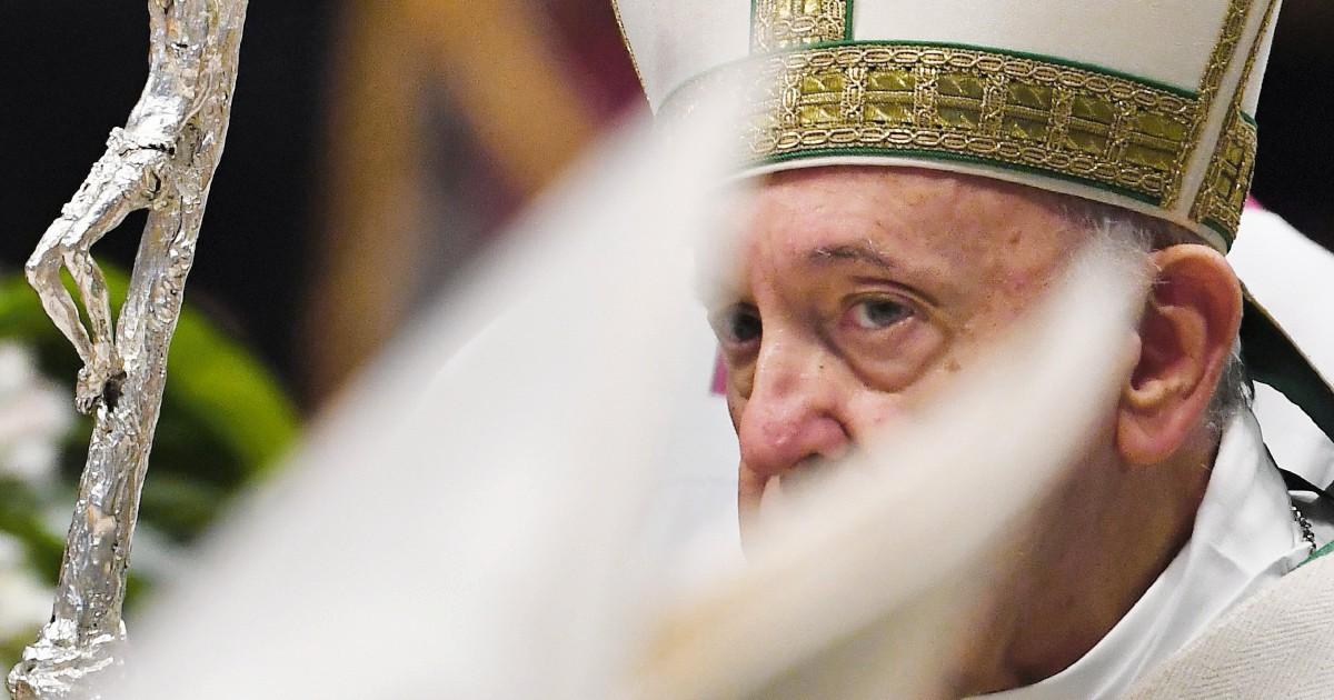 """""""Chiesa, preti sposati per non scomparire"""""""