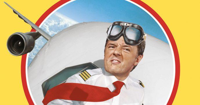 In Edicola sul Fatto Quotidiano del 15 Ottobre: La società che vendette l'Air Force Renzi è sparita