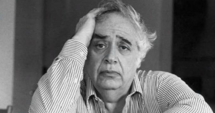 "Harold Bloom, morto a 89 anni il critico padre del ""Canone occidentale"""