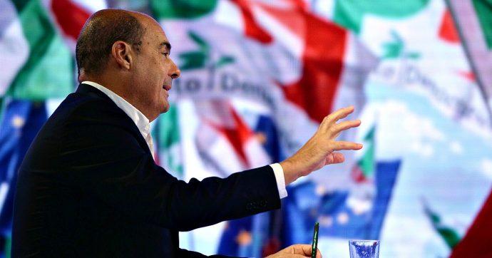 """Pd, Zingaretti: """"Basta deleghe al capo, serve un partito diverso"""". Pronta modifica per lo stop all'automatismo segretario-candidato premier"""