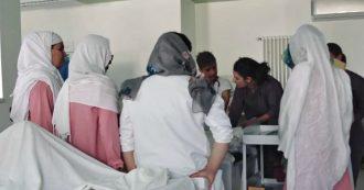"""Emergency, 7mila parti nel centro maternità afghano: """"Nato per salvare vite, diventato luogo di formazione ed emancipazione delle donne"""""""