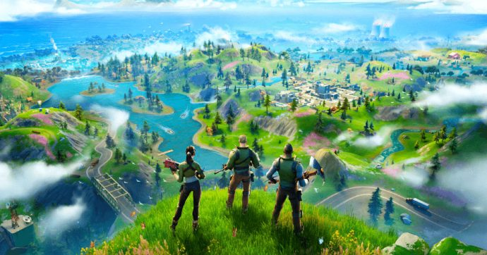 Fortnite, ecco perché è scomparso dall'Apple Store e da Google Play