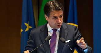 """Siria, Conte: """"Fermare l'export di armi non basta. L'Italia appoggerà qualsiasi iniziativa che porti allo stop dell'offensiva turca"""""""