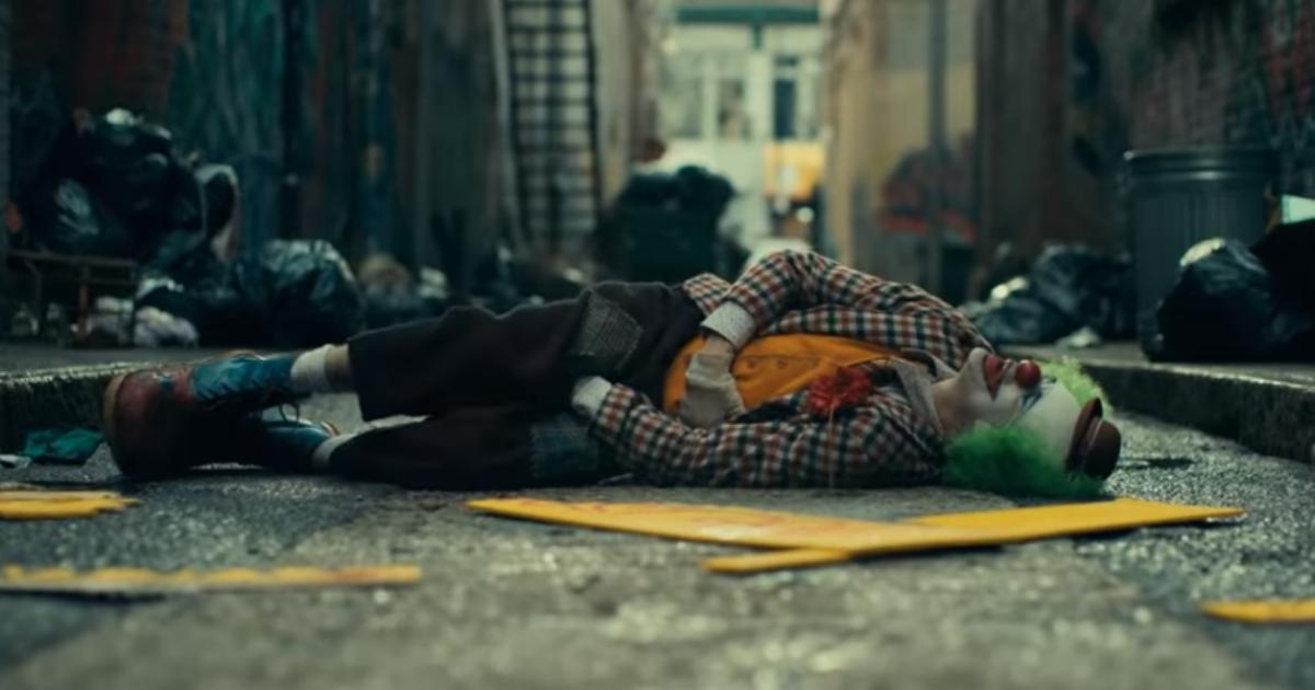 Da Joker a Watchmen, quando le vittime del sogno americano diventano carnefici